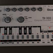 tb-303-complete
