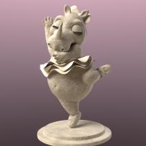 rhino-dancing