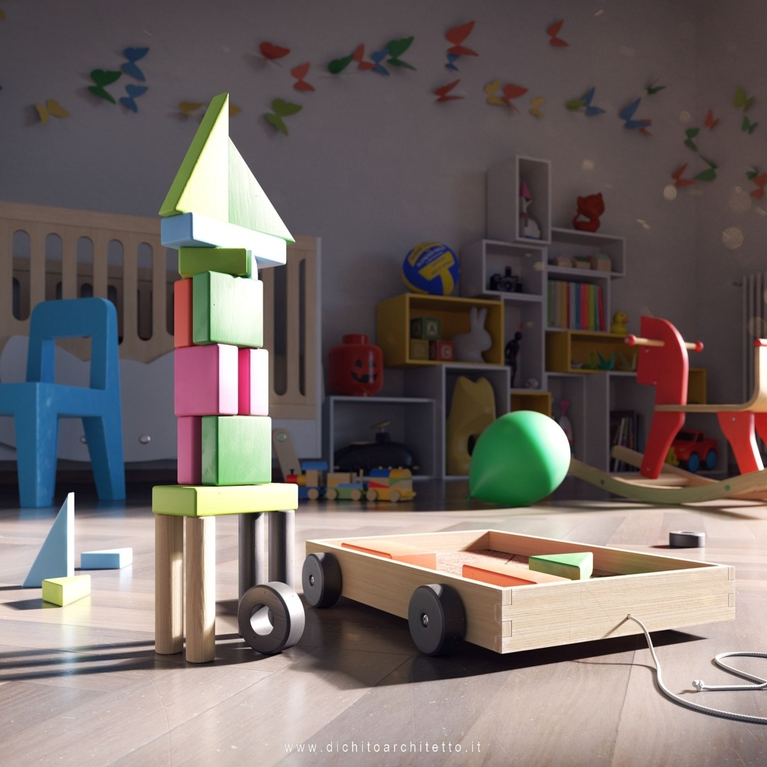 toys-playing-with-blender