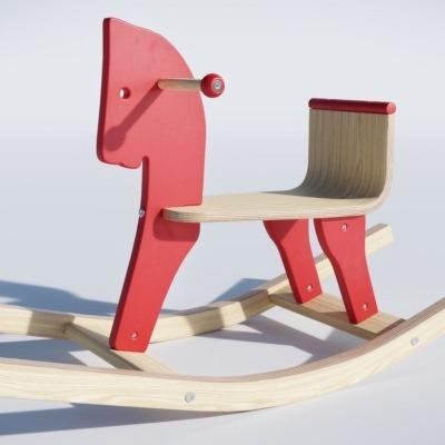 rocky-horse