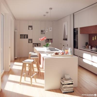cucina-minimalista