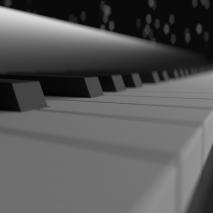 piano-keyboard