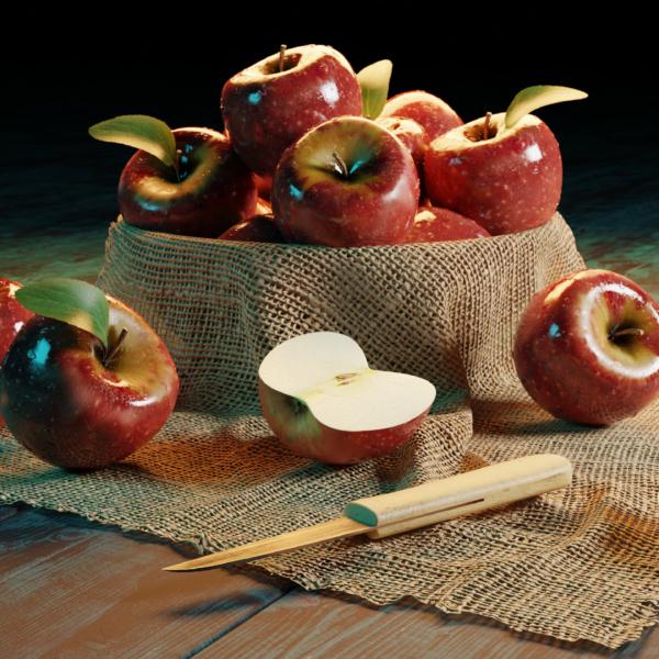 quante-mele