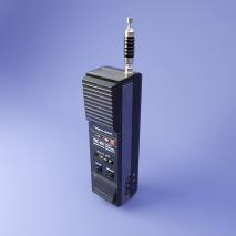 low-poly-walkie-talkie-trc-214