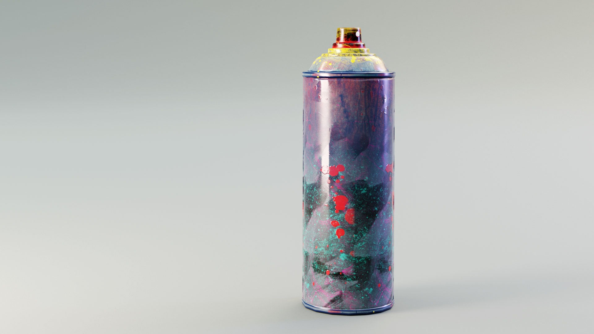 spray-can-lowpoly