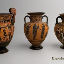 vasi-greci