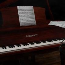 piano-microfono