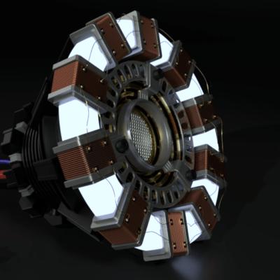 reattore-arc