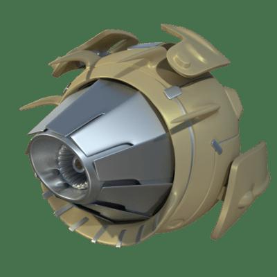 sfera-robot