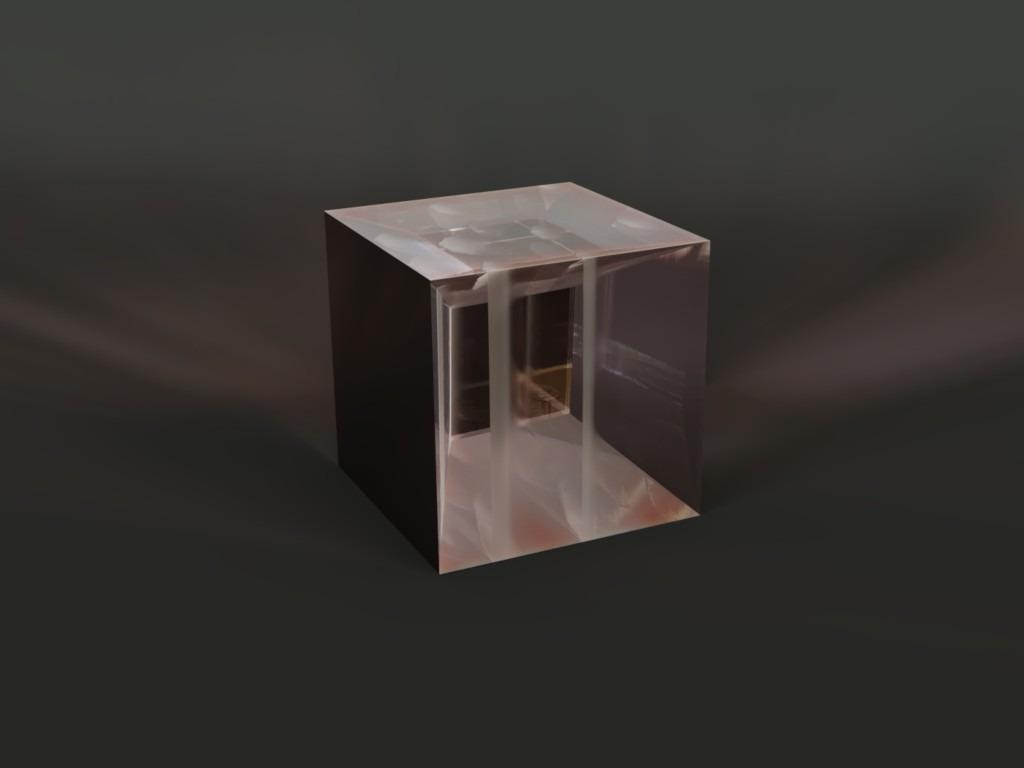 Fantasy Cube [Hypercube]