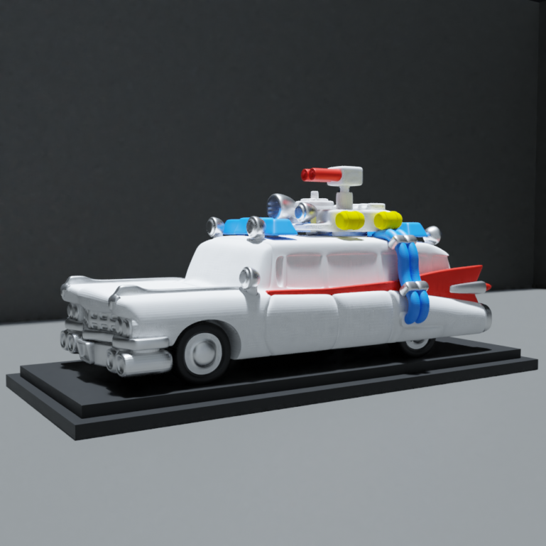 ecto1 chibi project n01
