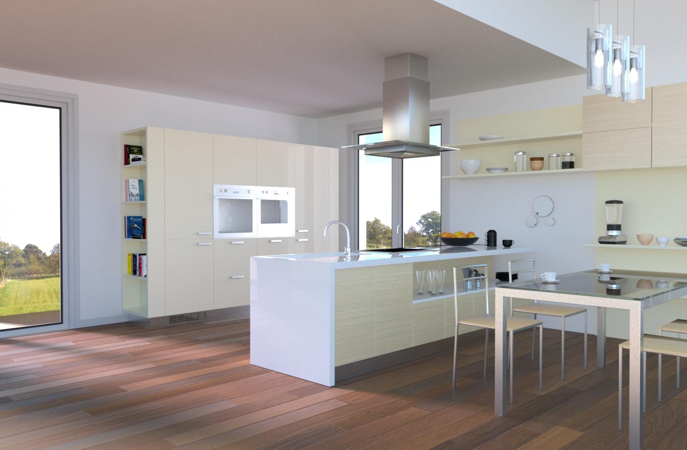 cucina-aperta