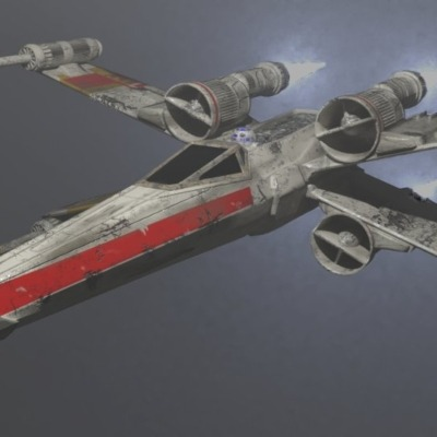 x-wing-fighter