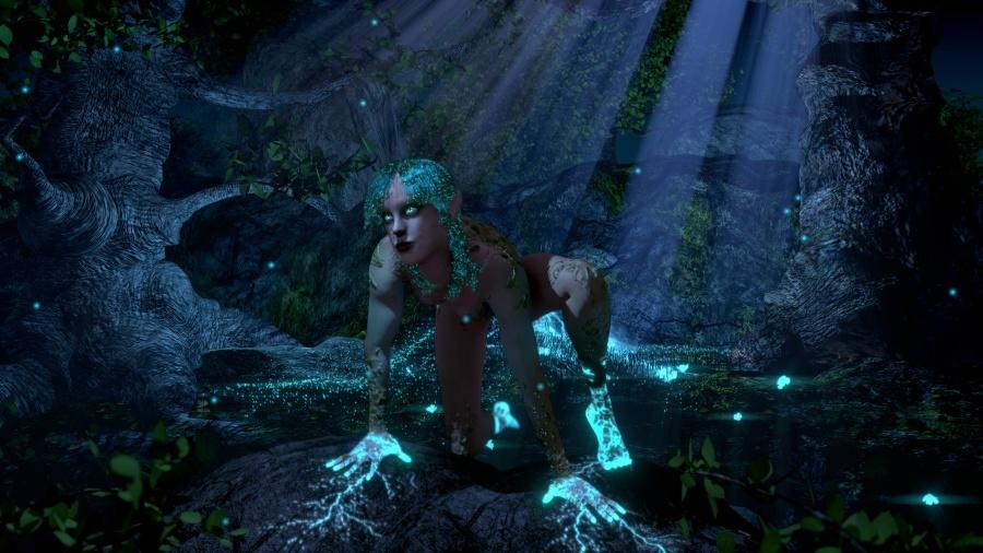 spirito-della-foresta