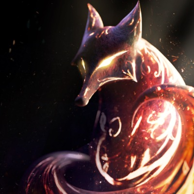 mystic-fox