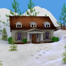 casa-neve