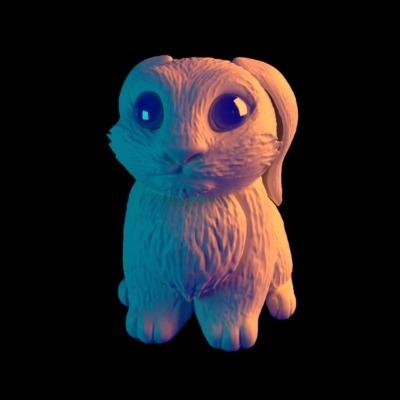 fluffy-2