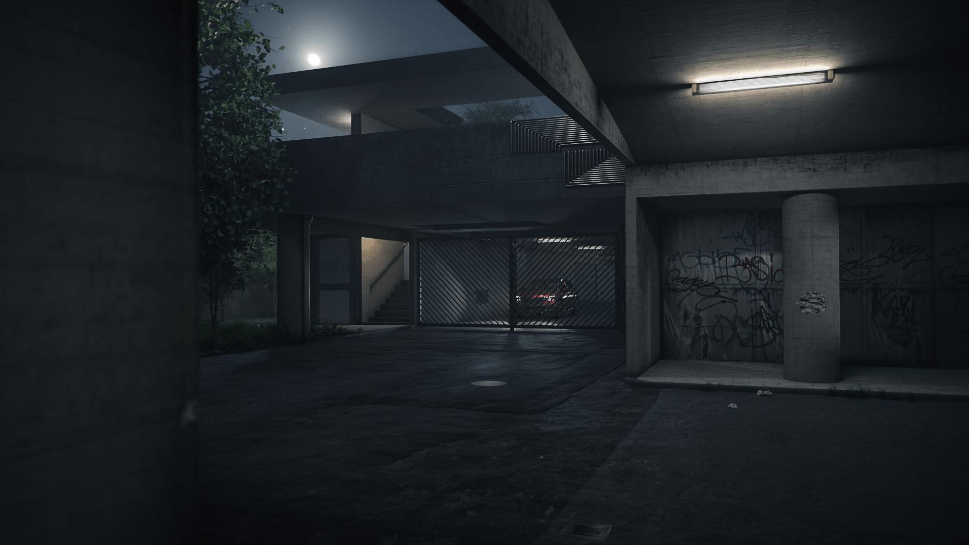 garage-notte