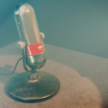 microfono-vintage