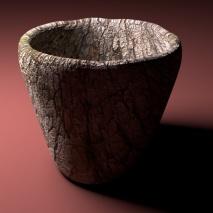 bicchiere-legno