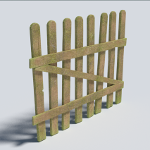 steccato