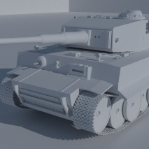 panzer_vi_tiger_i_front