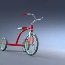 old_tricycle