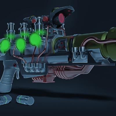 plasma-rifle