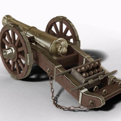 cannone-12lb-francese