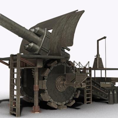 la-grande-bertha-1916