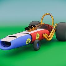 turbo-terrific