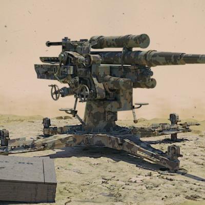 flak-88