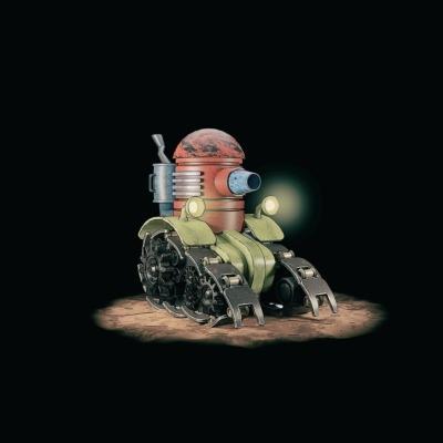silo-tank