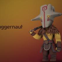 little-juggernaut
