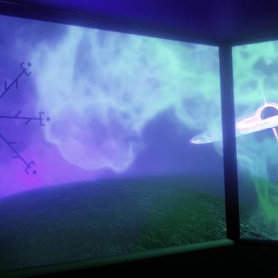 singularity-effect