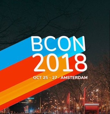 Blender Conference 2018