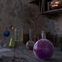 creepy-lab