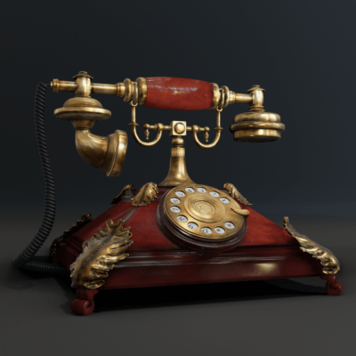 old-telephone