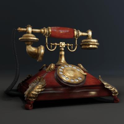 old-telephone