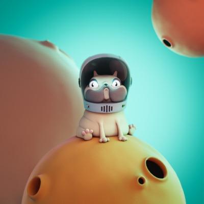 pug-space