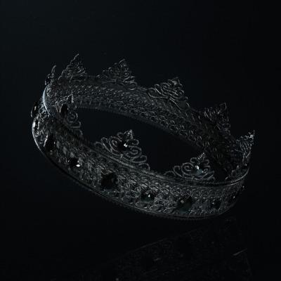 crown-3d-asset