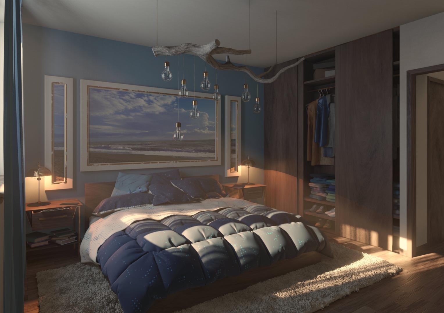 eevee-interior-archviz-commission-warm-version