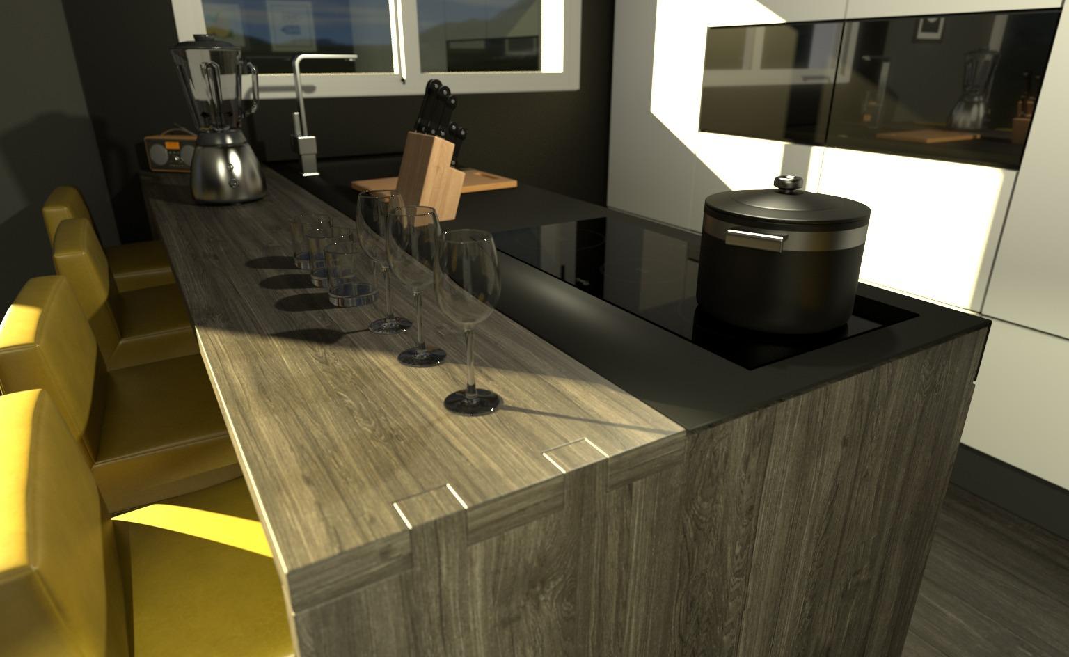 Dettaglio cucina 3