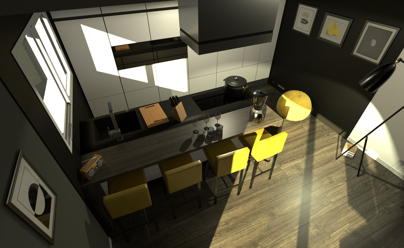Studio cucina 2