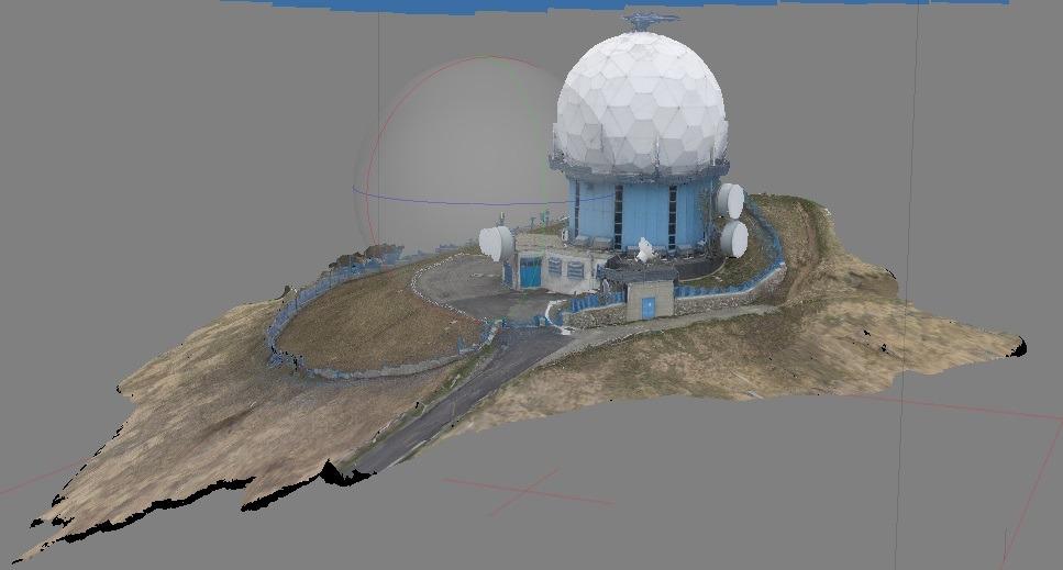 nuvola-di-punti-test-hd-radar