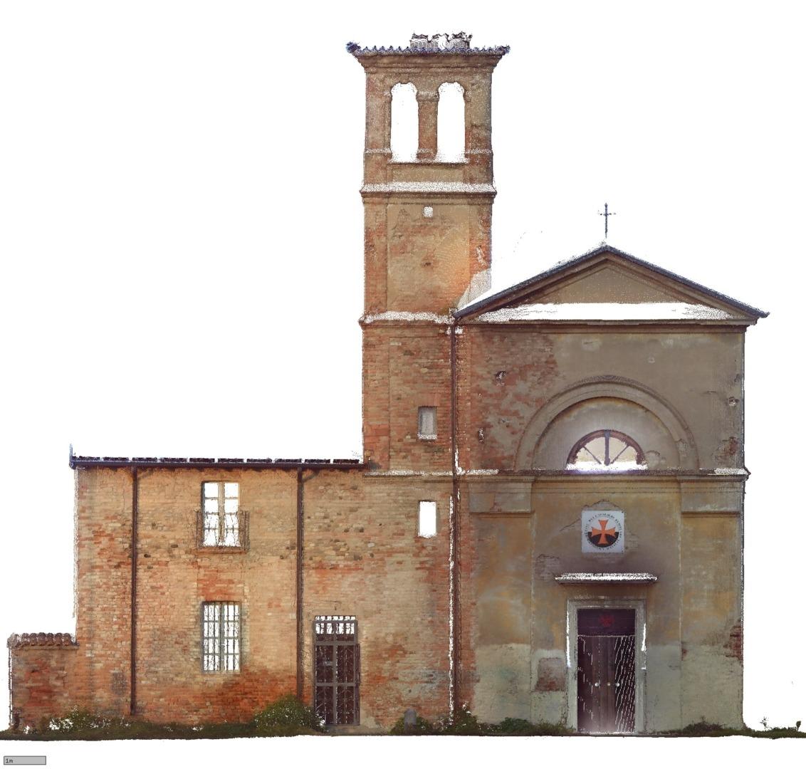 chiesa-abbandonata-ortofoto-nuvola-di-punti