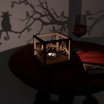 fantasy-cube-candle-holder