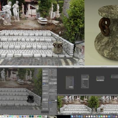 vaso-barocco-project
