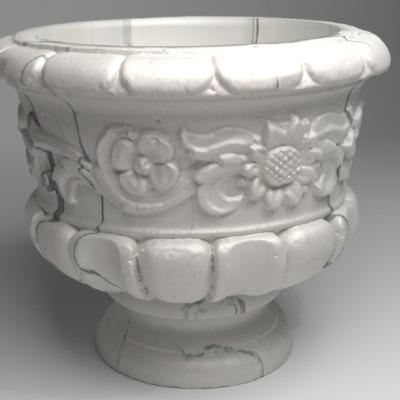 vaso-decorato-cycles-render