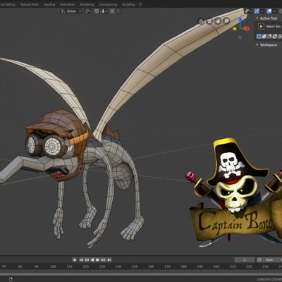 mosquito2-wireframe